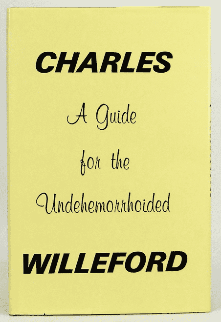 willeford